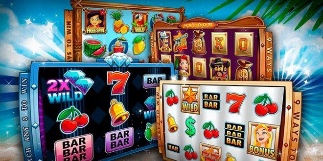 Секреты игровые автоматы mega jack