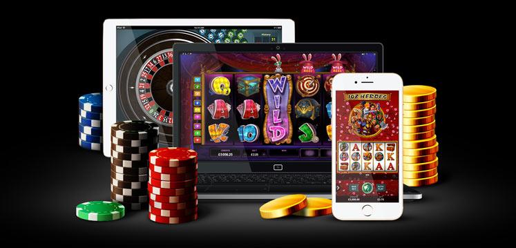 Законопроект о запрете доступа к интернет казино