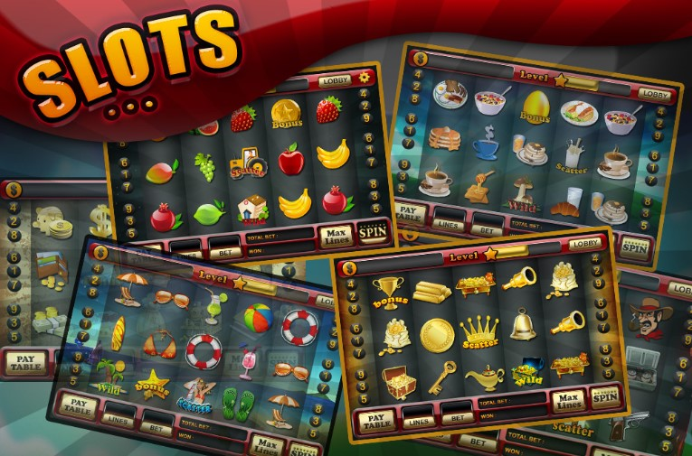 Цены на игровые автоматы golden
