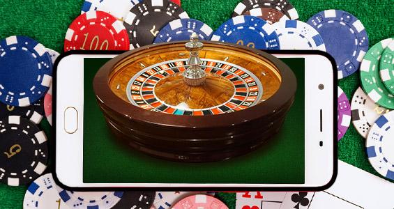 Европейское онлайн казино играть